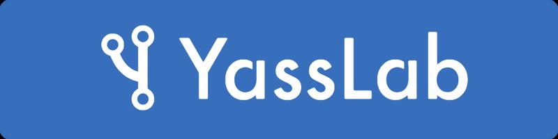 YassLab 株式会社のロゴ
